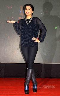 Aishwarya Rai Rocking Style 2