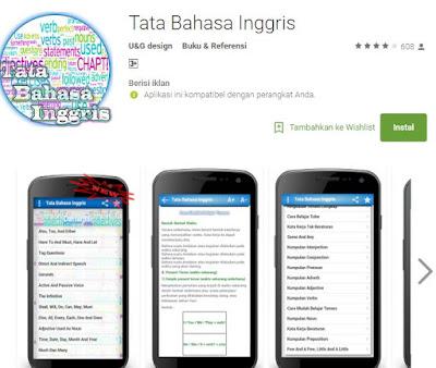 Aplikasi Belajar Bahasa Inggris Terbaik Untuk Pemula