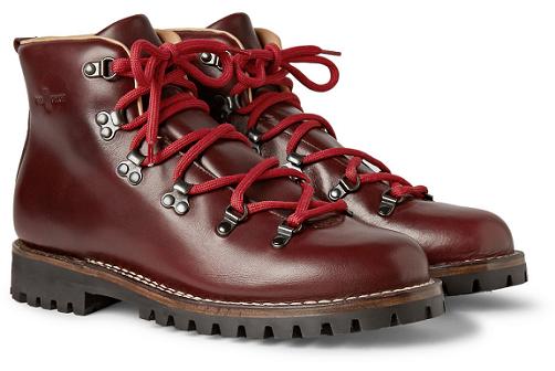 Car Shoe: The Modern Man Blog: Shoe Of The Week: Car Shoe Leather