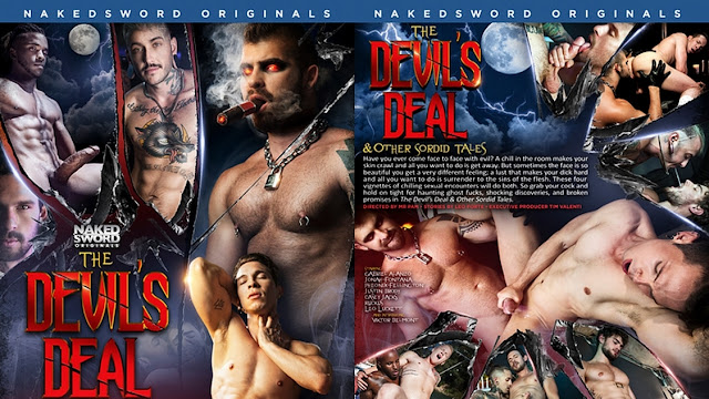 The Devil's Deal & Other Sordid Tales | 2017
