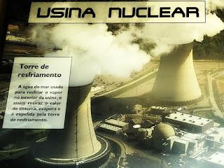 Torre de Resfriamento de Usina Nuclear (Museu de Ciência e Tecnologia da PUCRS)