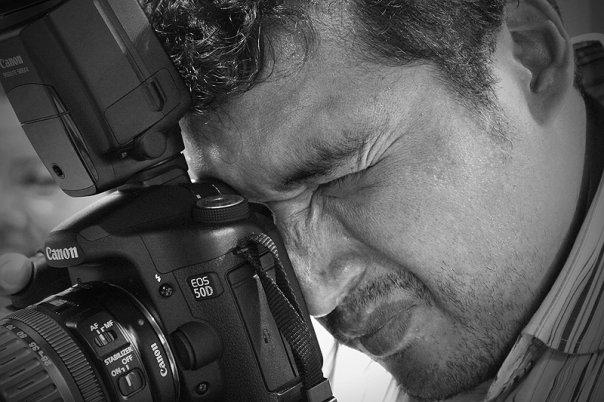 Uso básico de cámara digital
