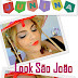 Look Festa Junina