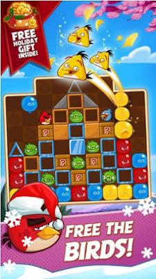 Angry Birds Blast (AB Blast) 1.2.6 MOD APK (Money)