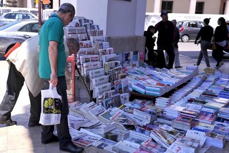 الجهوية 24 - عرض لأبرز عناوين الصحف الصادرة اليوم