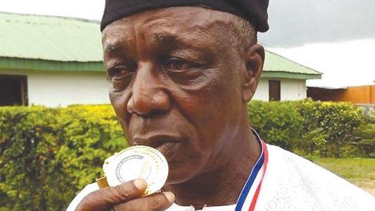 Ex-naval officer, Chief Moses Akanni Famuyiwa brutally murdered in Ogun State