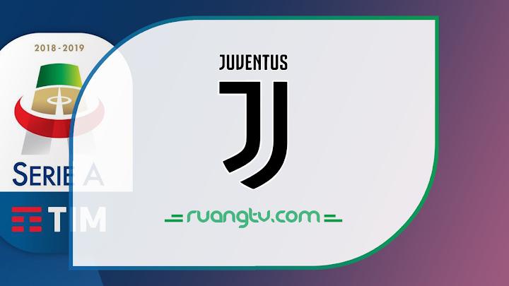 Nonton Live Streaming Juventus Malam Ini Maret 2019