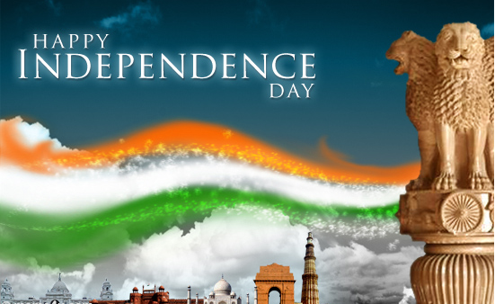 INDEPENDENCE DAY 2018 (15 AUGUST) Quotes 2018
