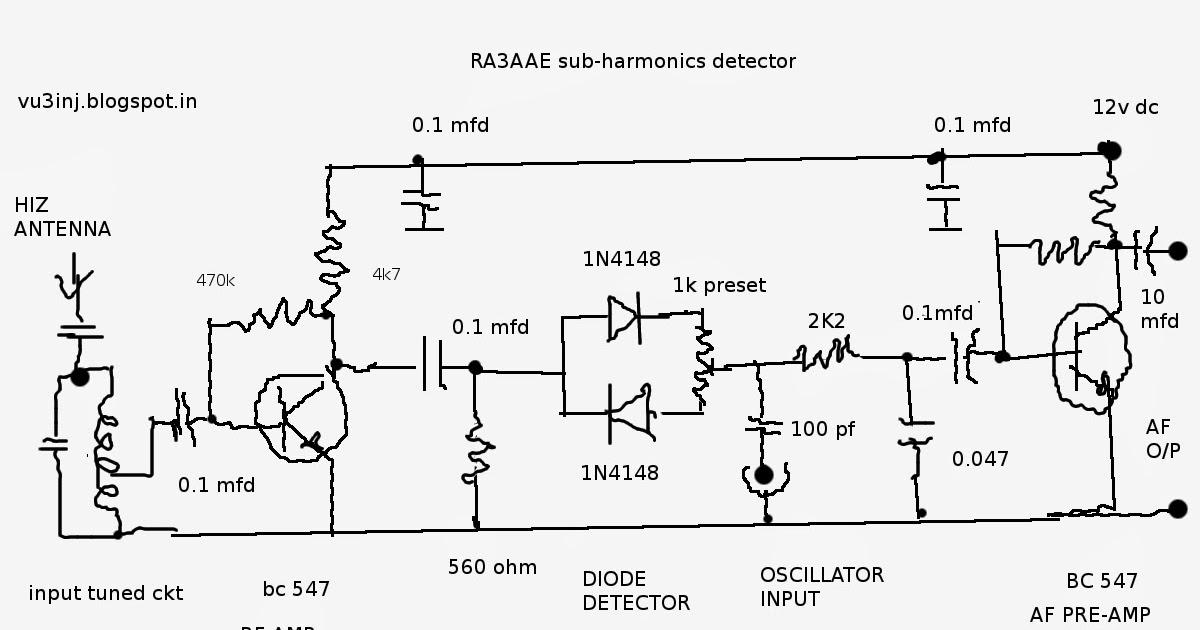 indrajitsinh  40 meter receiver  7159kc