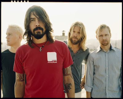 Profil dan Biografi Foo Fighters Terbaru