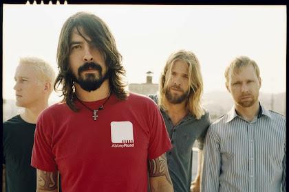 Biografi Foo Fighters | Profil, Member, Daftar Album, Lagu Hits