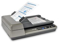 Xerox DocuMate 3220 Scanner Driver Download