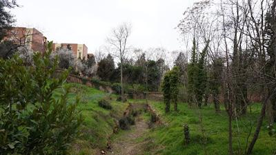 Arroyo. Quinta de Torre Arias