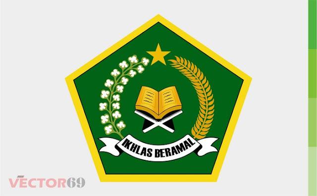 Logo Kementerian Agama (Kemenag) Indonesia - Download Vector File CDR (CorelDraw)