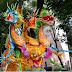 Monumental desfile de alebrijes alegra el centro de la CDMX