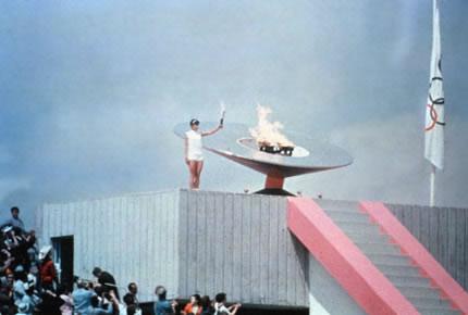 Juegos Olimpicos Juegos Olimpicos Mexico 1968