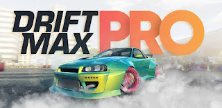 لعبة Drift Max Pro كاملة للاندرويد بدون obb (اخر اصدار)