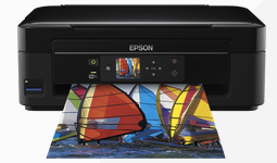 Epson XP-305 Drivers & Software Download