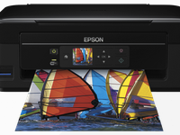 Epson Expression Home XP-305 driver & software (Recommended)