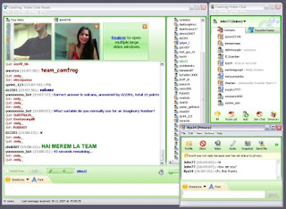 Camfrog Video Chat Pro Full