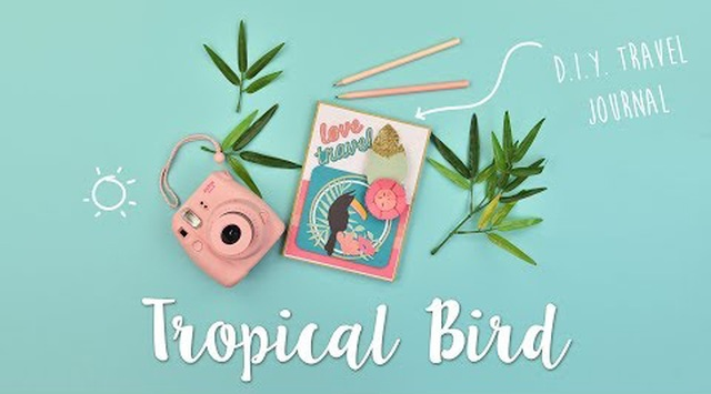 Stile Tropical - video tutorial