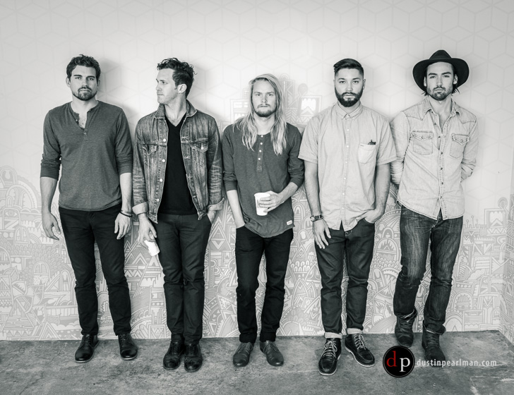 Featured Artist - Grizfolk