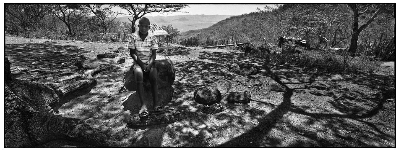 Macuquita de origen y sangre Africana fotografías de Miguel Moya ...