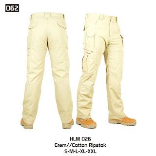 Celana Panjang TREKKING 026