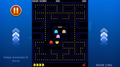 PAC-MAN + Tournaments 2.0.7 APK-screenshot-4