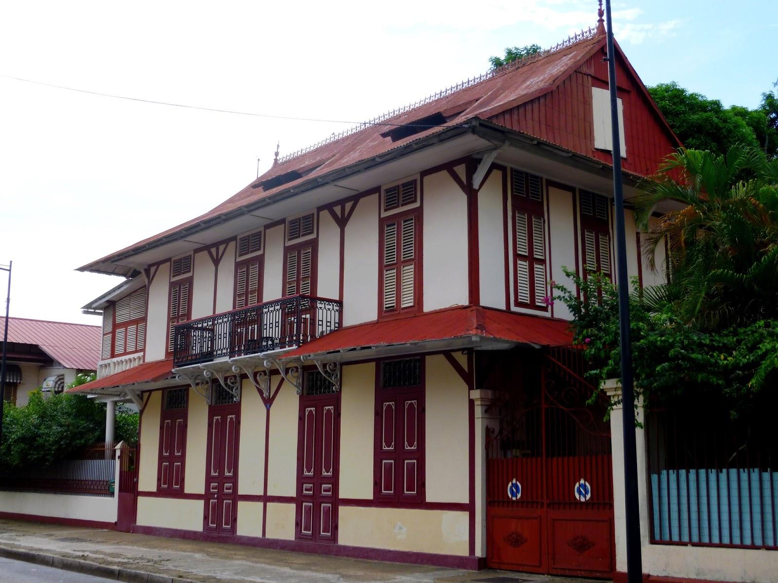 Maison Cle En Main Guyane