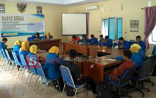 Rakercab PMII Bojonegoro, Fokus Kaderisasi dan Kawal Isu Lokal