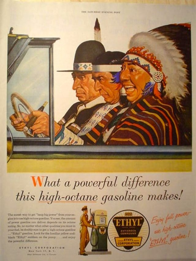 racism has a long history in advertising here are 15