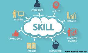 Upgrade Dirimu Dengan New Skill Yang Harus Di Kuasai Saat New Normal The Zhemwel