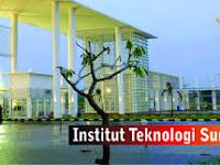 Lowongan Kerja Institut Teknologi Sumatera (ITERA) Terbaru