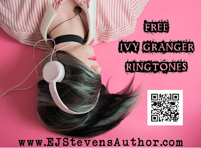 Free Ivy Granger Ringtones: Set One #audiobooks #fantasy #ringtones