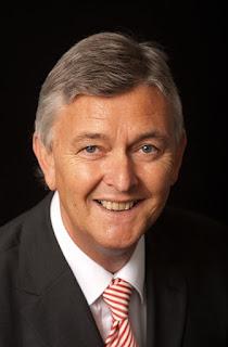 Rüdiger Bentrup ist Geschäftsführer von GemanFashion Network GmbH