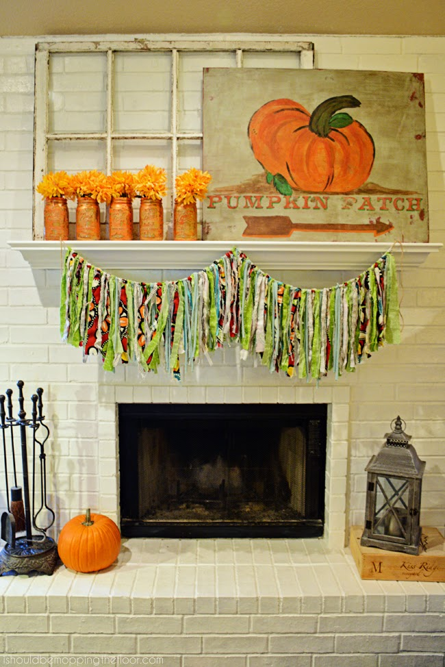 Fall Color Trends for the Home: easy ways to switch out seasonal decor throughout the year.