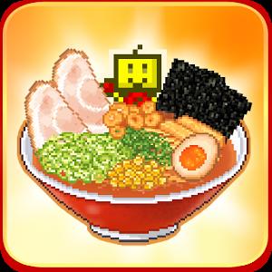 logo The Ramen Sensei 1.0.9 mod + Unlimited money APK Download Apps