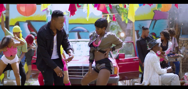 VIDEO: Nay Wa Mitego - Mbele Kwa Mbele (Official Mp4). || DOWNLOAD