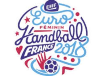 euro handball woman 2018