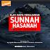 Islam Hanya Mengajarkan Sunnah Hasanah, Bukan Bid'ah Hasanah