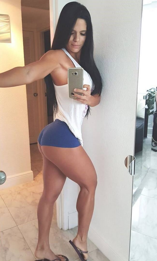Musas fitness mais desejadas do Instagram
