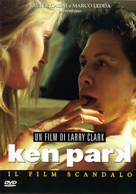 Ken Park (2002) 18+