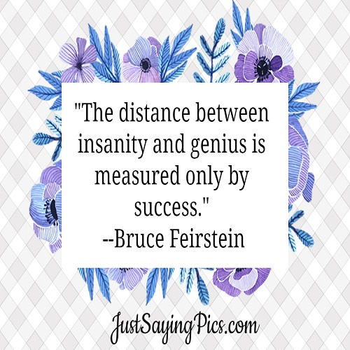 short-inspirational-quotes-The--distance-between-insanity-and-genius-is-measured-only-by-success