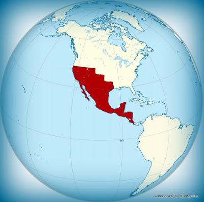 La propuesta de inmigración a México de 1822, en el Primer Imperio. Noticias en tiempo real
