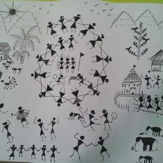 essay on celebration of diwali