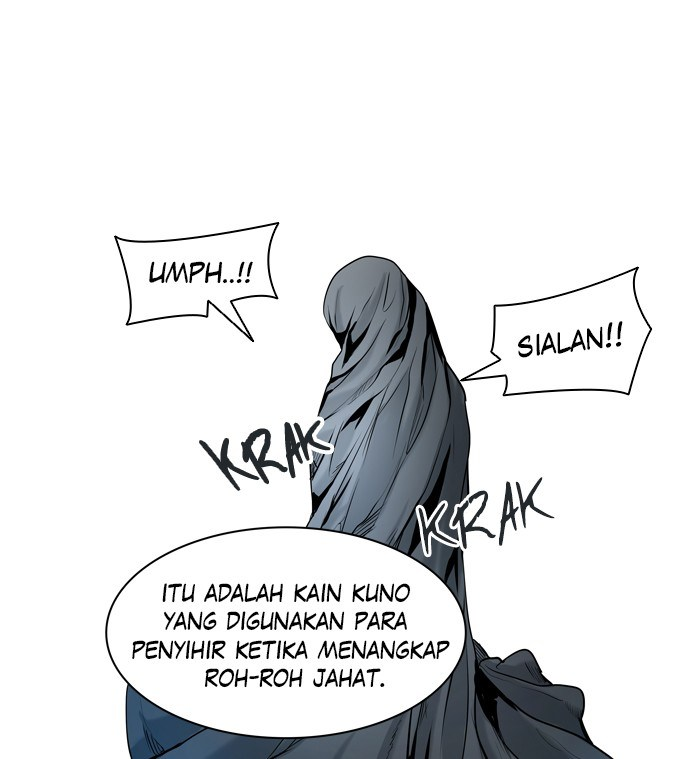Webtoon Tower Of God Bahasa Indonesia Chapter 327