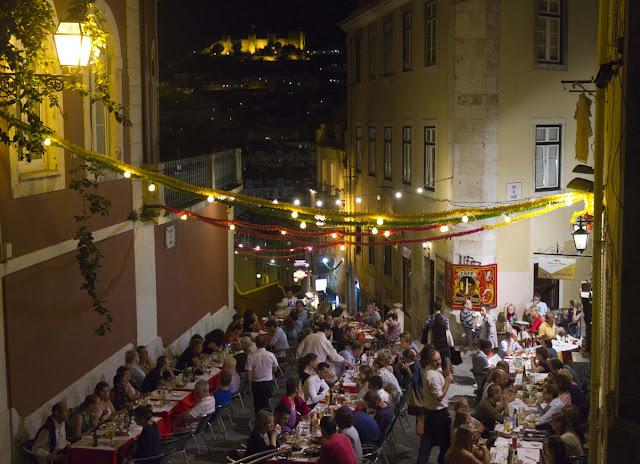 As 10 melhores coisas para fazer em Lisboa