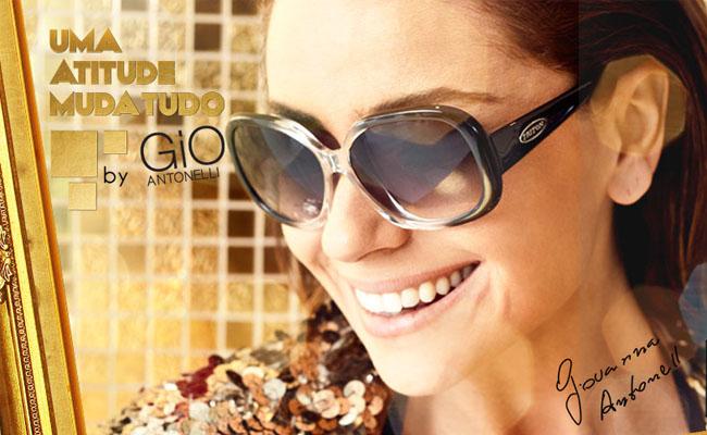30a3b6a2cee76 Coleção Óculos de Sol Triton - Giovanna Antonelli   Anne Reviews
