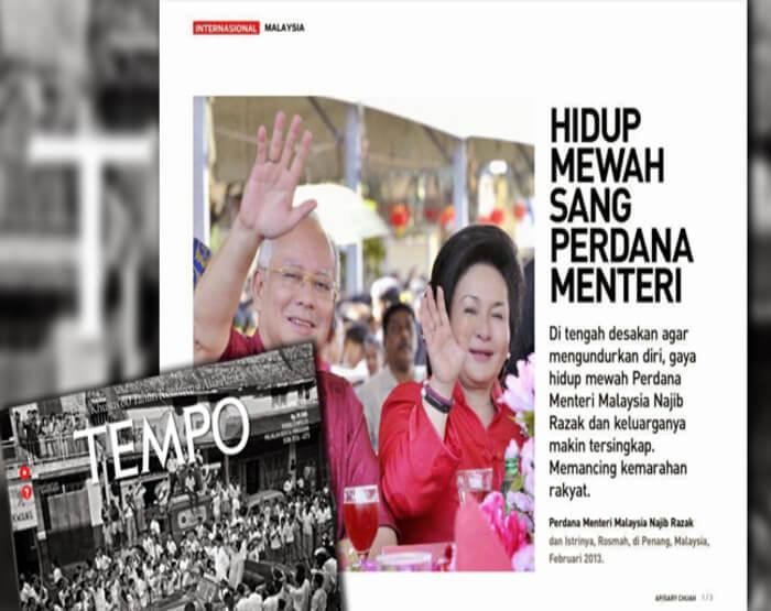 Rosmah Perdana Menteri
